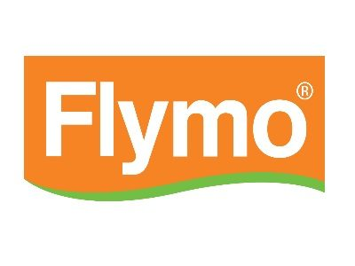 Flymo Logo ems Kooperationspartner